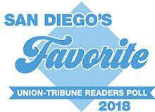San Diego Favorite